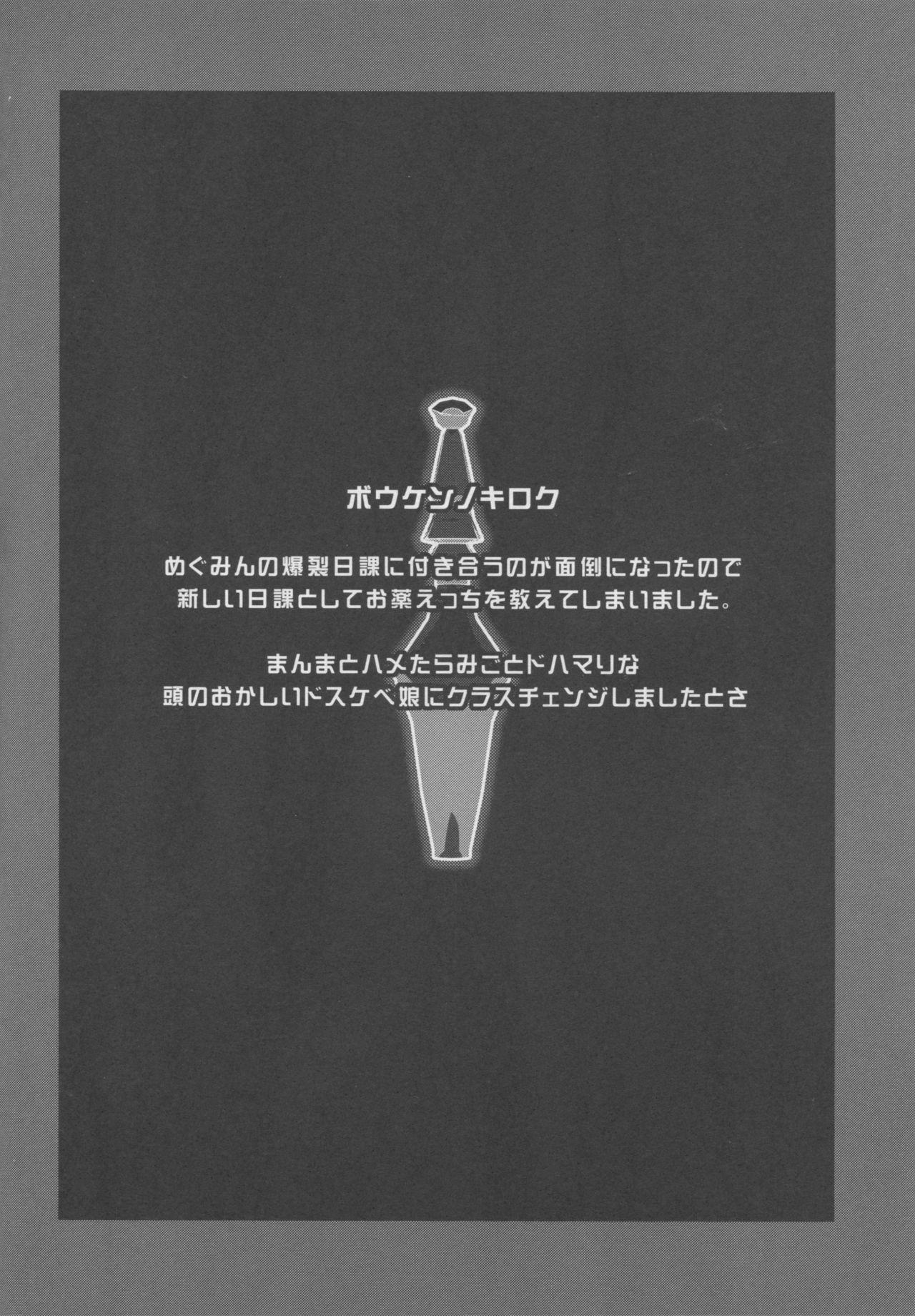 Kono Bakuretsu Musume ni Motto Ecstasy o!! 2