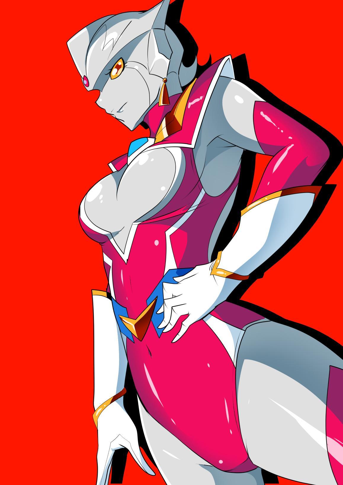 Ginga no Megami Netise V 1