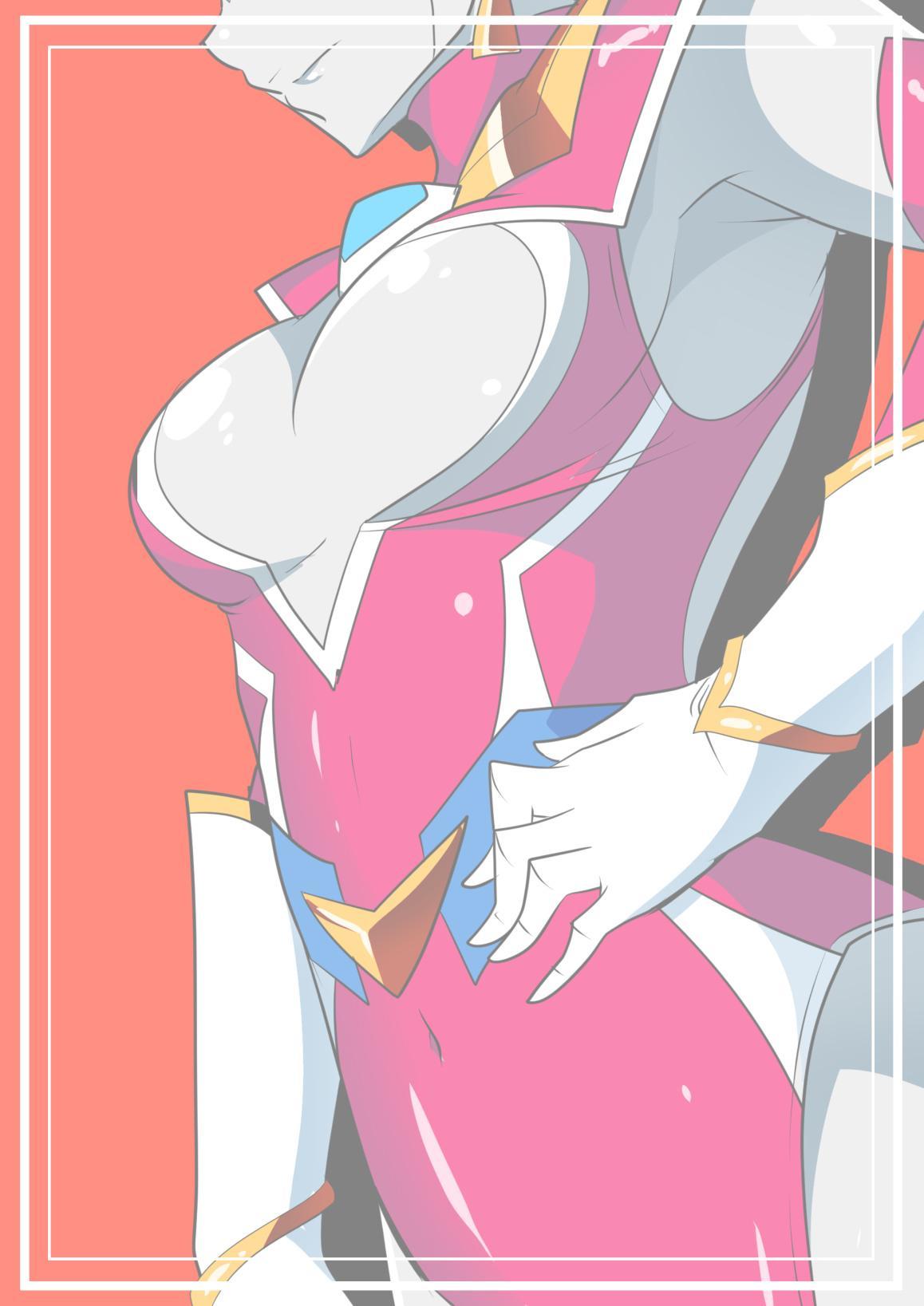 Ginga no Megami Netise V 30