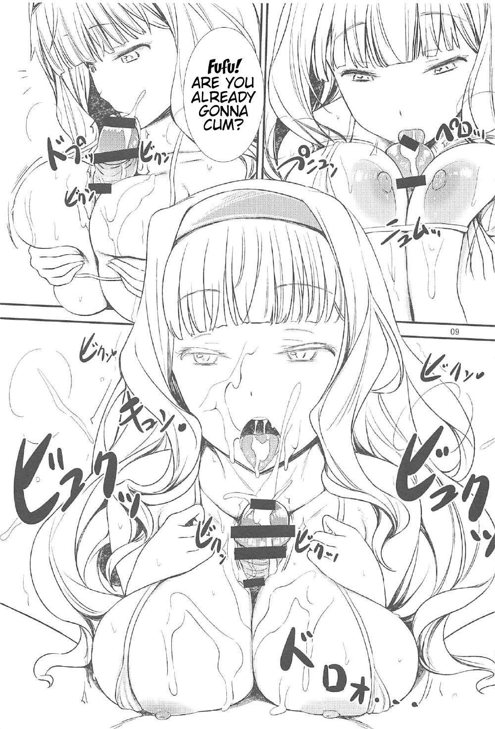 Idol Bikini Sand 7