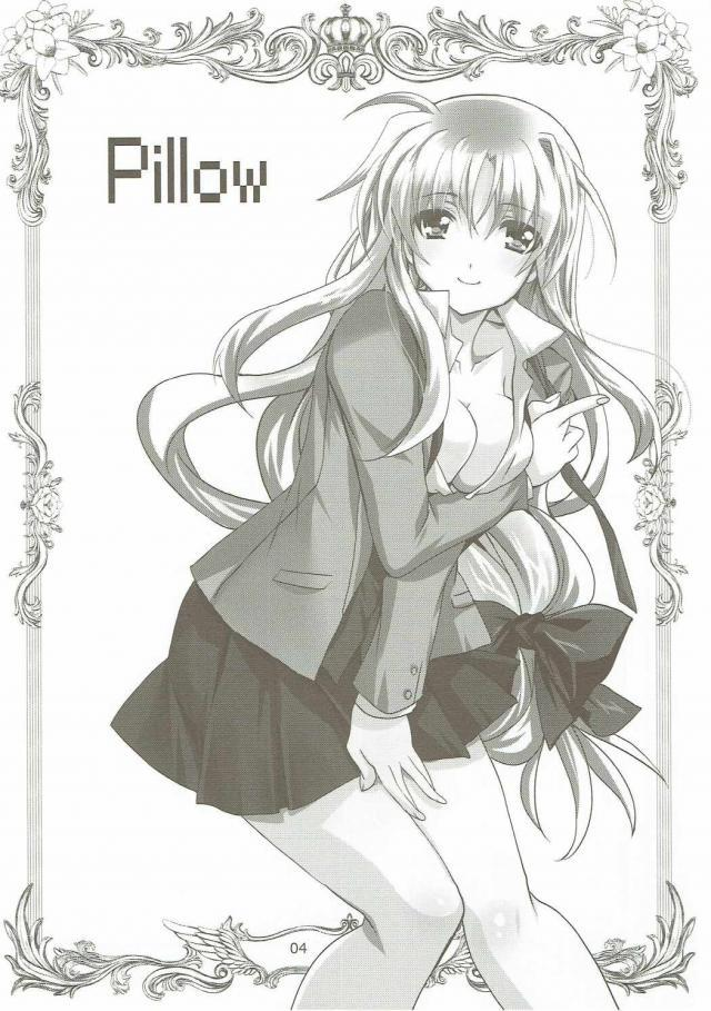 Magical SEED Pillow 2
