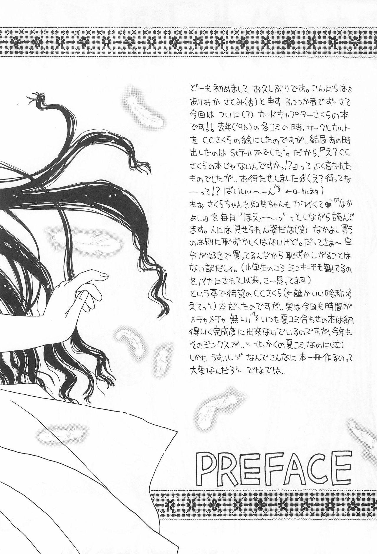 Skydancer ni Koi Shiteru 2