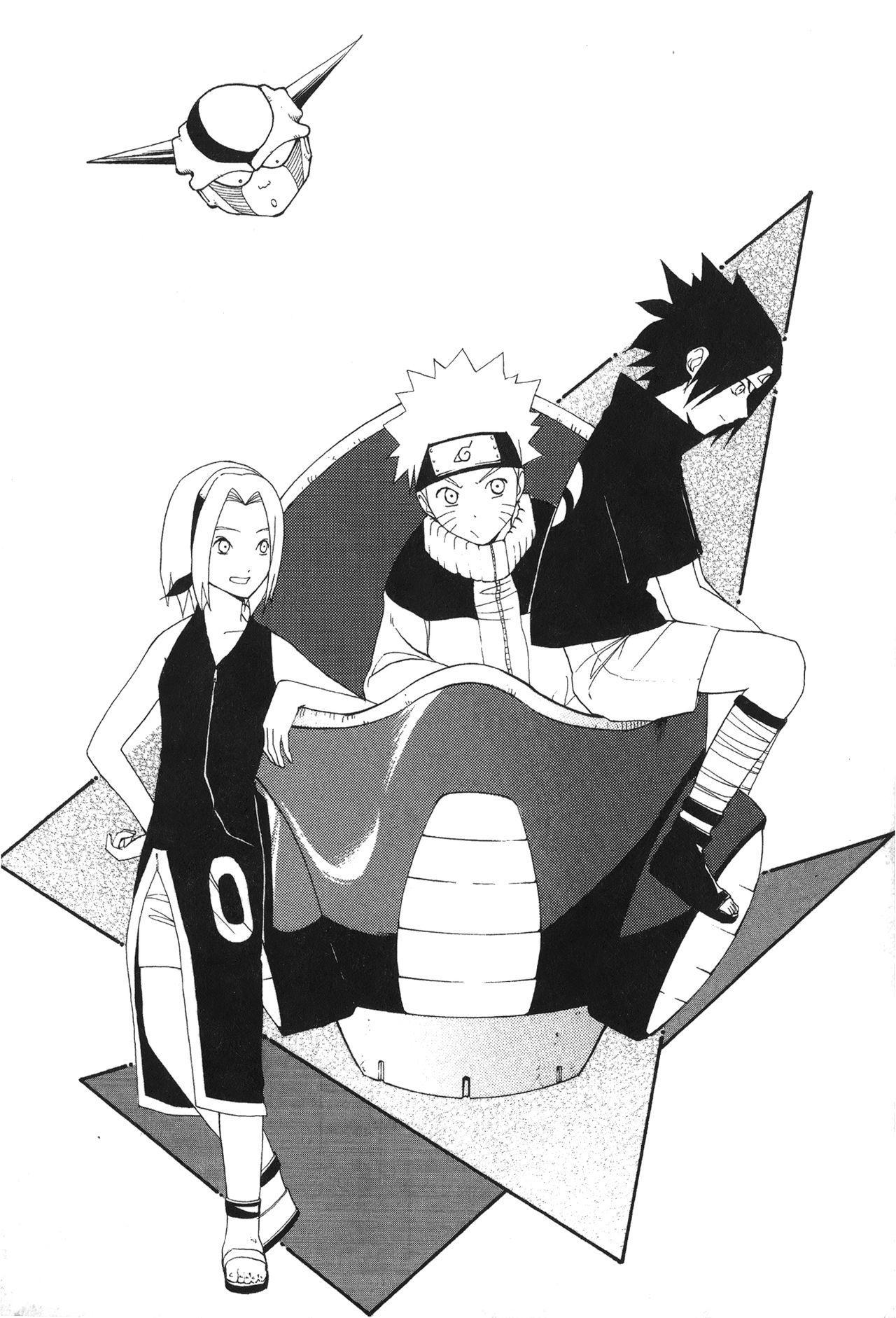 naruto ninja biography vol.02 62