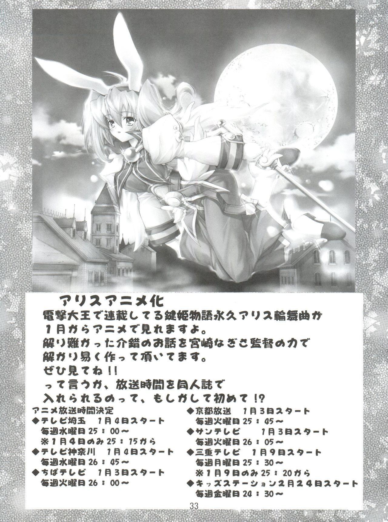 Chikyuu Tokusoutai Kaishaku 31