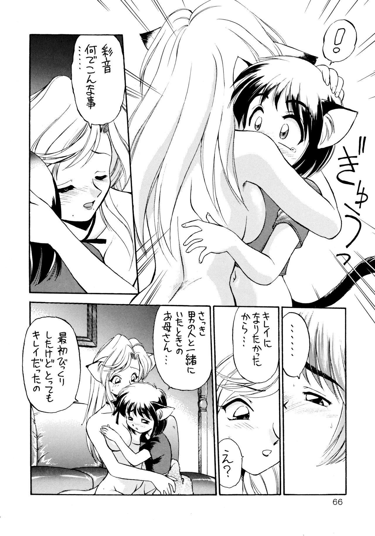Uwasa no Neko Shuukai 65
