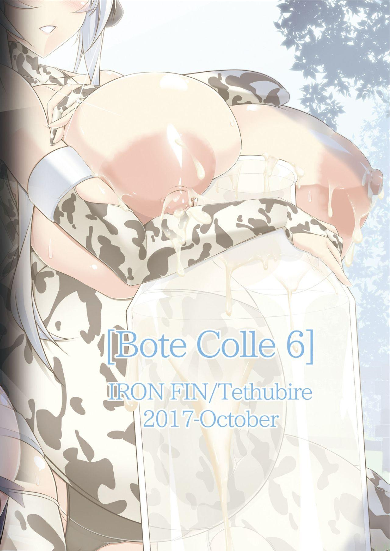 Bote Colle 6 27