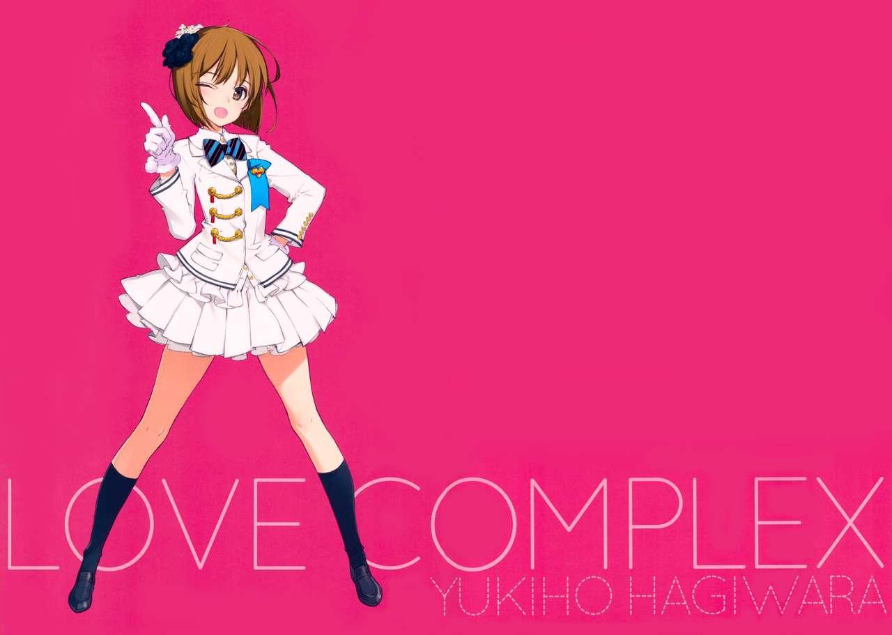 LOVE COMPLEX 1