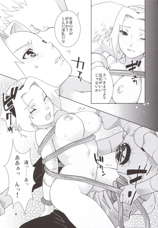 Shidare Zakura 15