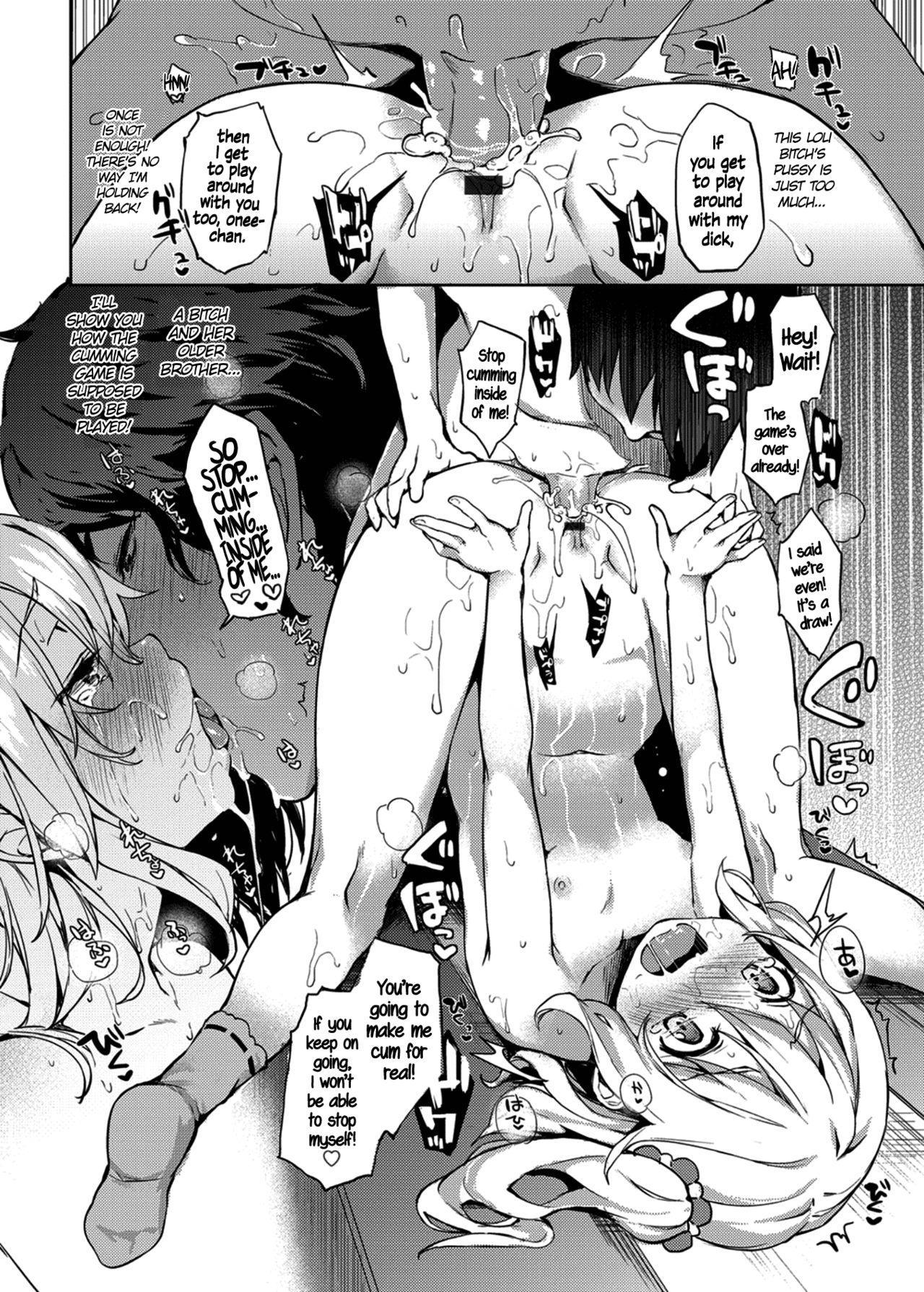 Seikatsu Shuukan 140