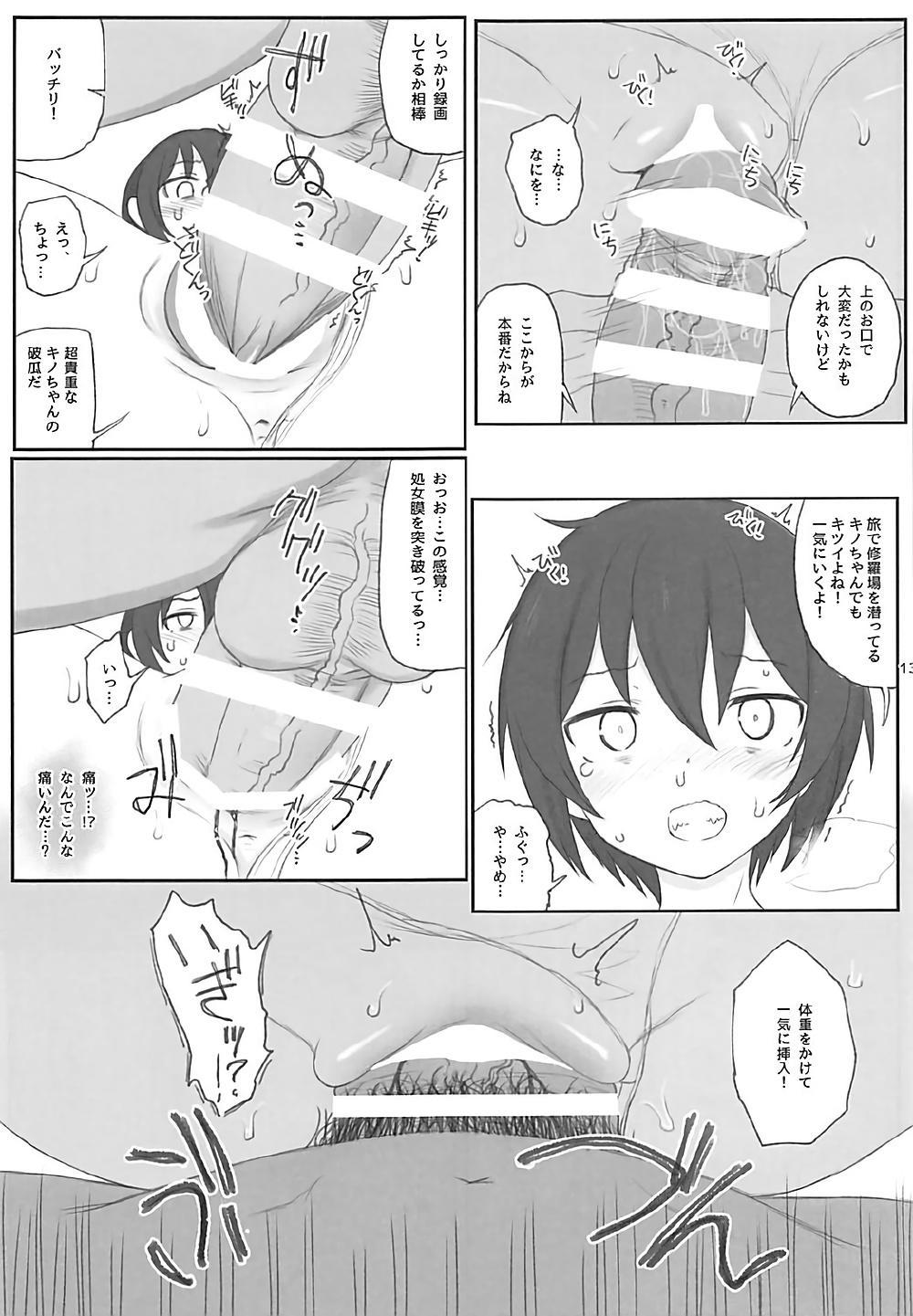 Doujinshi no Kuni 11