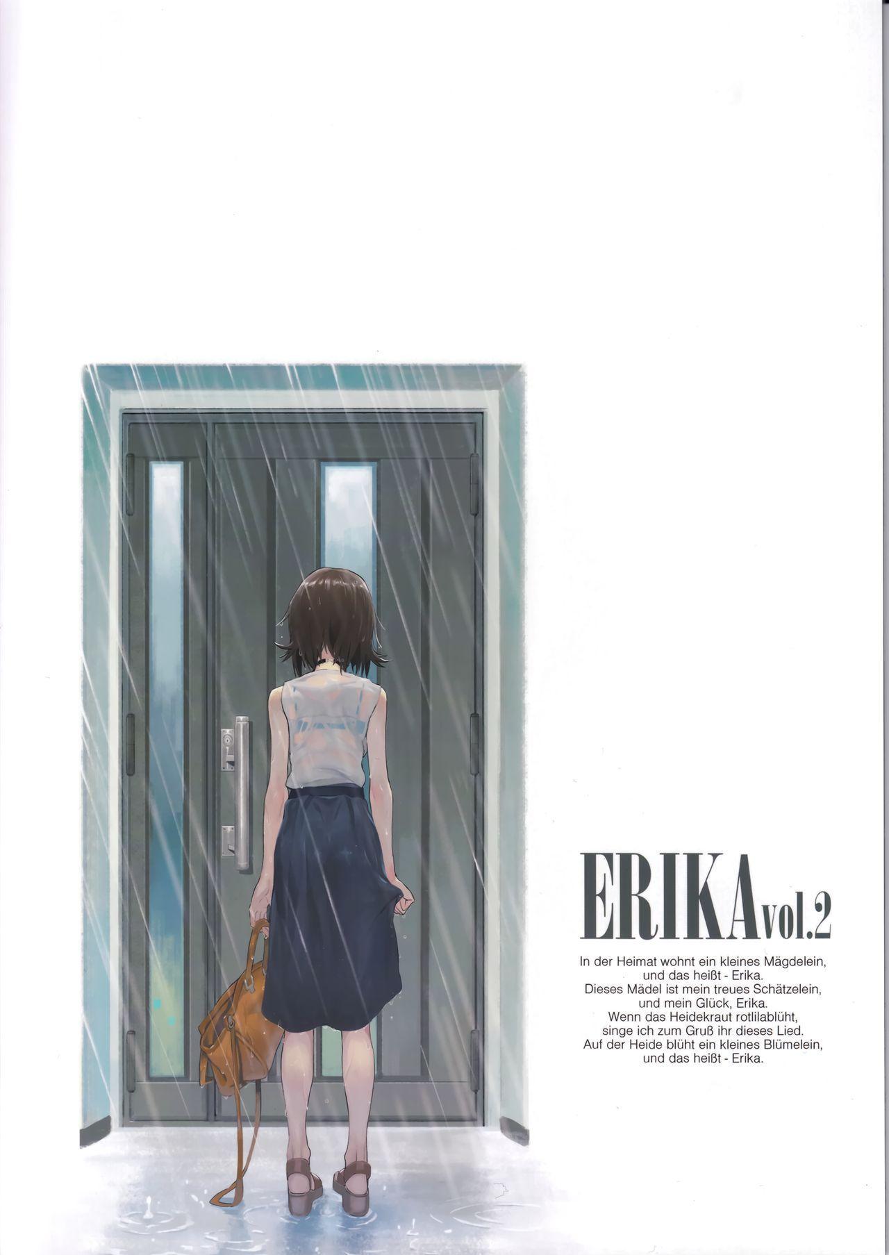 ERIKA Vol. 2 1