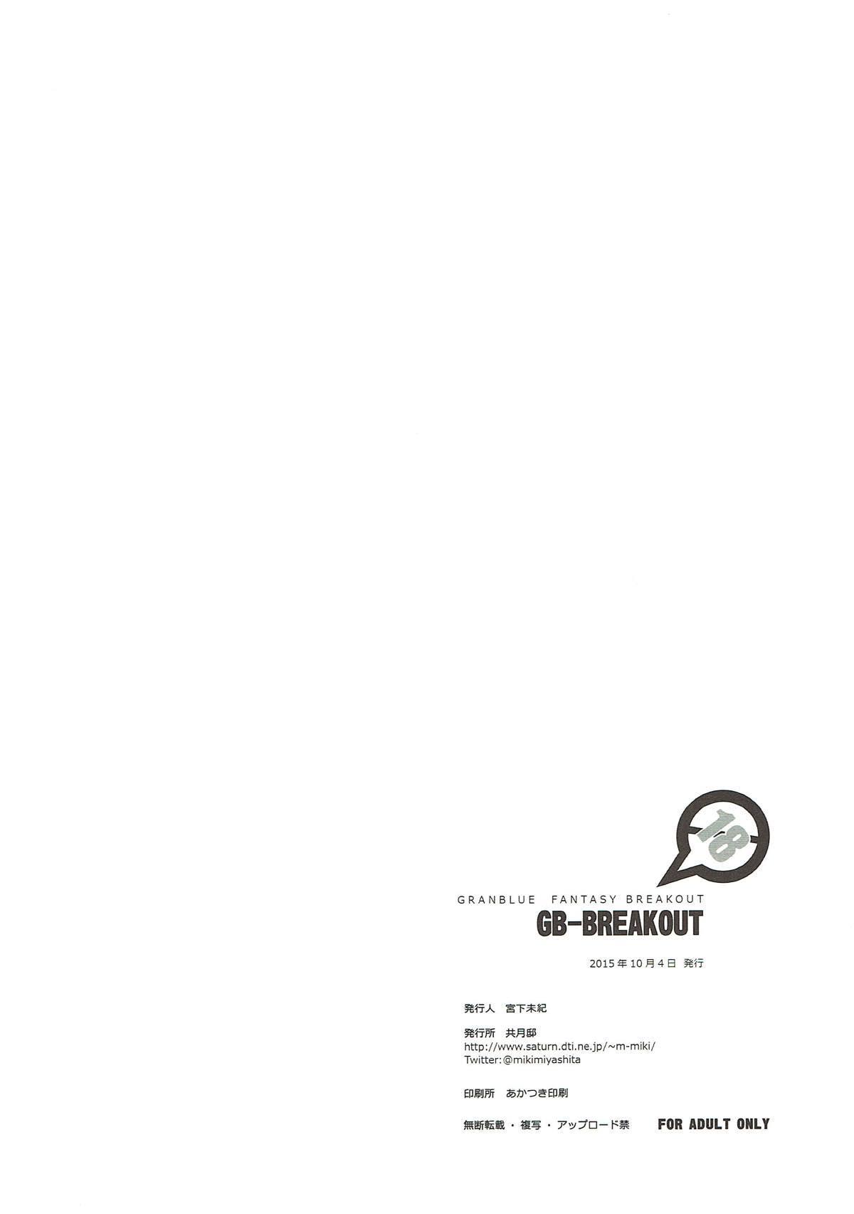 GB-BREAKOUT 15