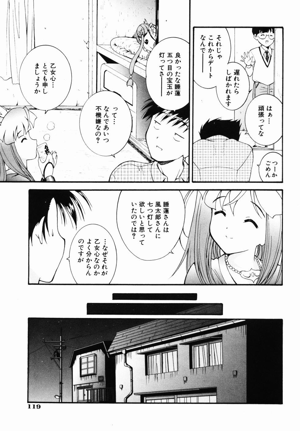 Daikyou Megami 123