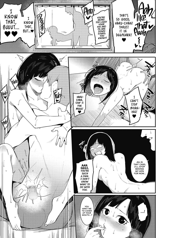 Fureaenakereba Shinu Shikanee!! | If I Can't Touch You, I'll Just Die!! 18