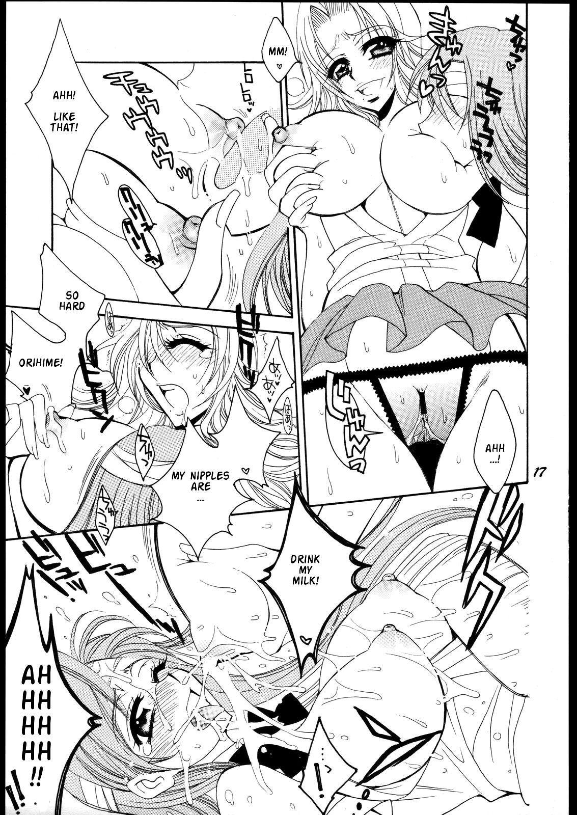 Love Potion #9 15