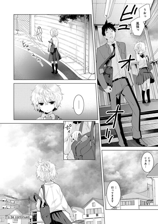 Noraneko Shoujo to no Kurashikata Ch. 1-17 115