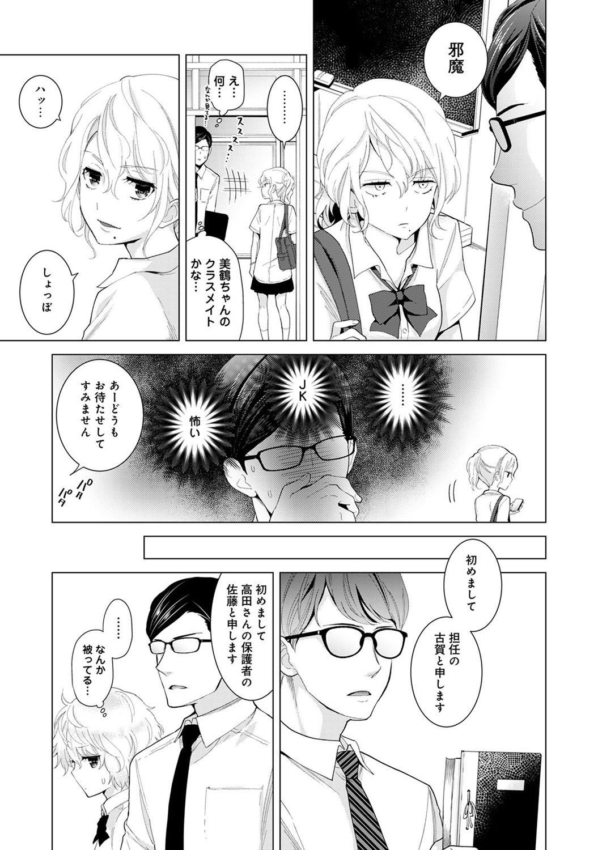 Noraneko Shoujo to no Kurashikata Ch. 1-17 309