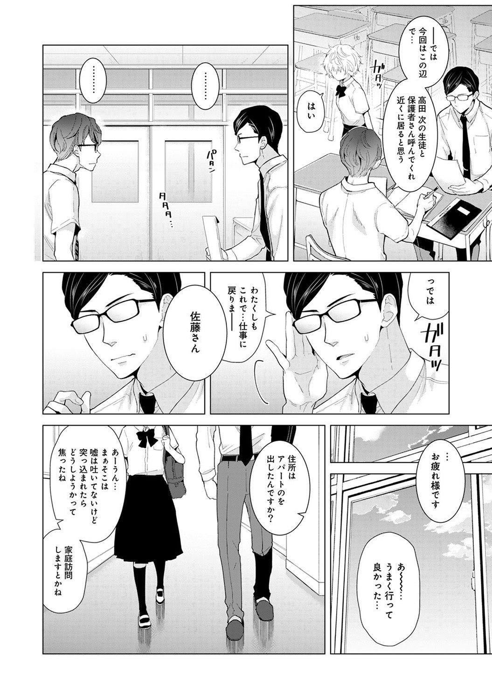 Noraneko Shoujo to no Kurashikata Ch. 1-17 312