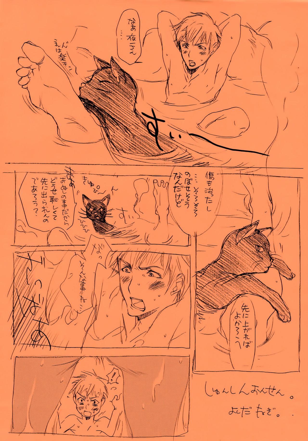 Shunshin Onsen 3