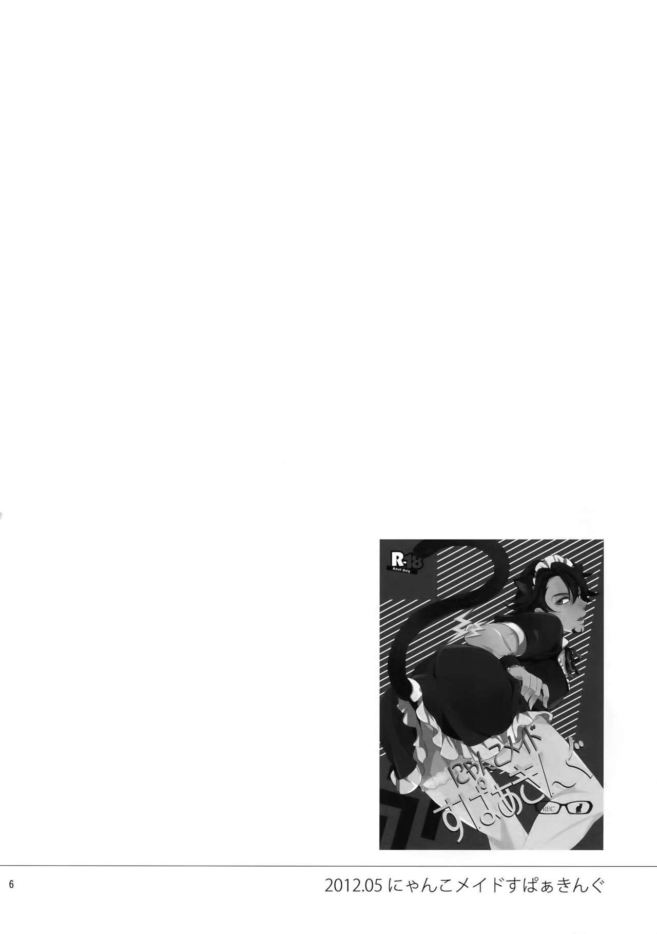 BOROZS Usagi Tora Sairoku 2 4