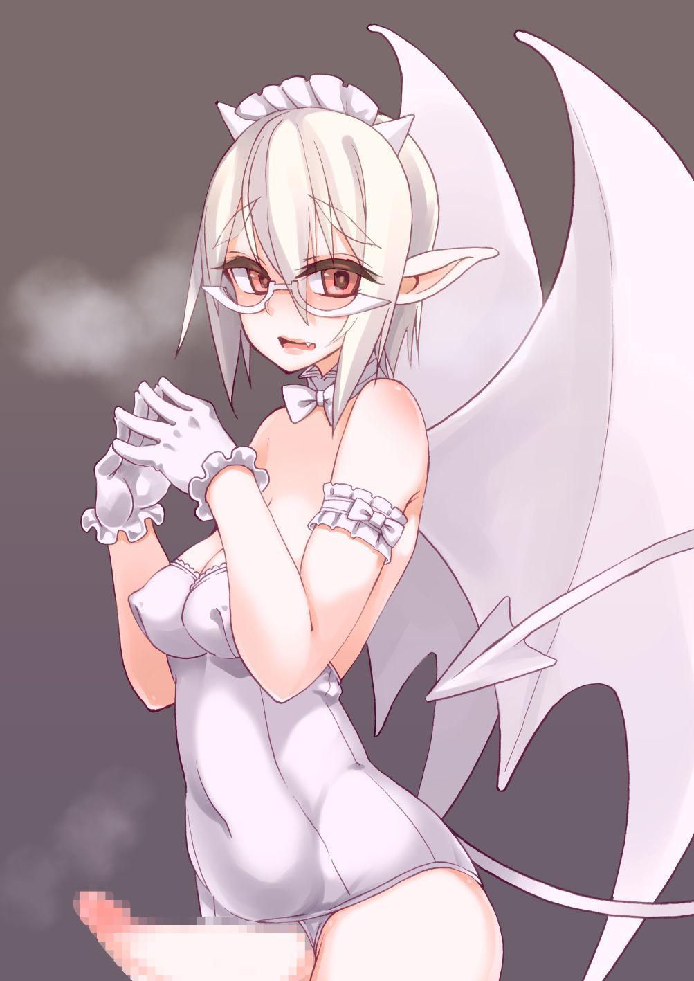Shiro Futa Devil 2 25