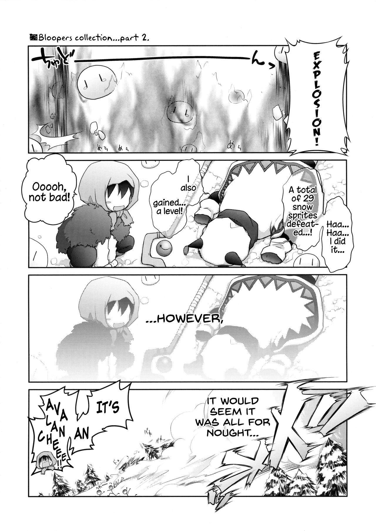 Chou Nankan!? ♥×30 Quest! | Super Difficult!? ♥×30 Quest! 12