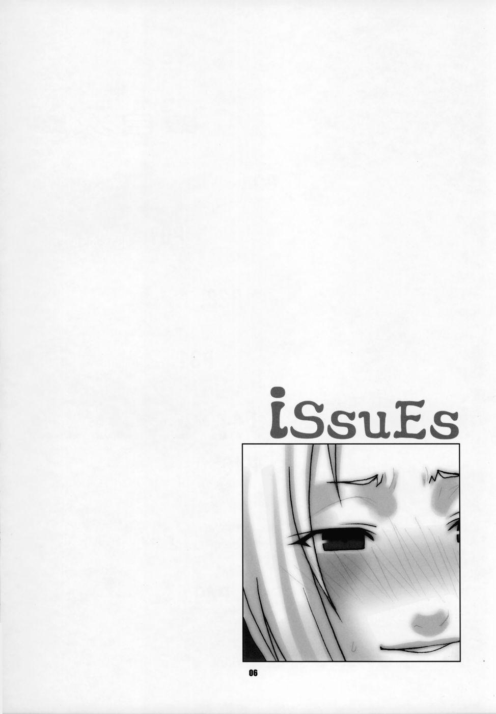 Issues 4