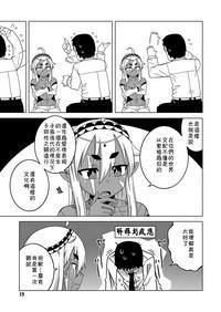 Isekai de Elf no Yuushaga Yome ni Natte Kureru You desu !? 9