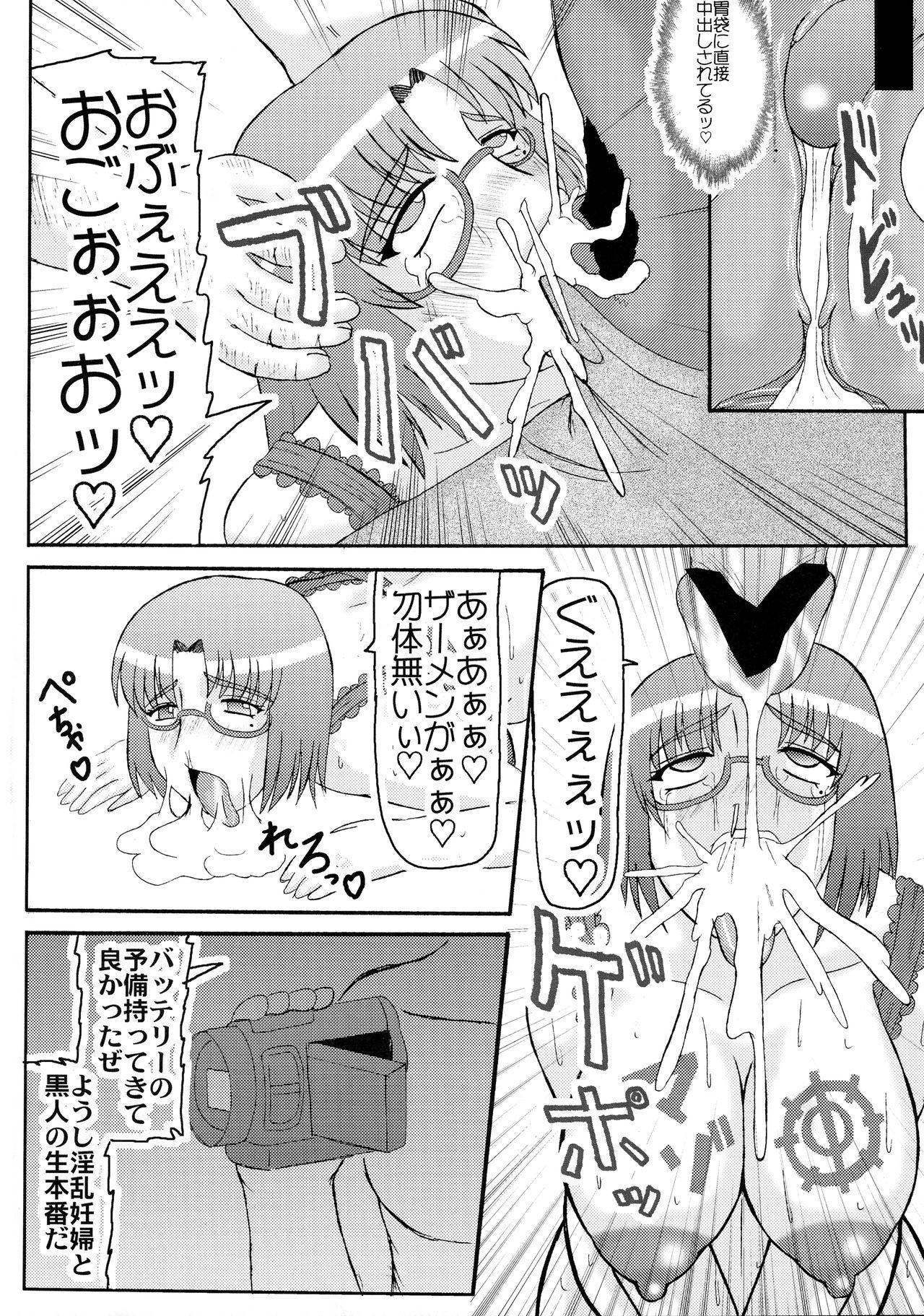 Daraku Ninpu Tsuma 3 9