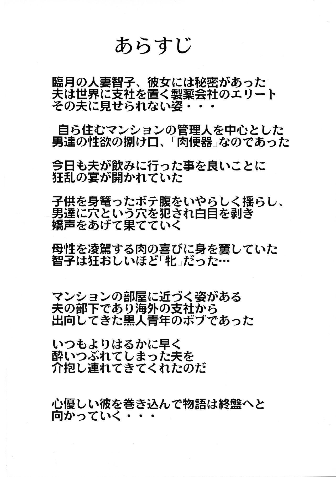 Daraku Ninpu Tsuma 3 3