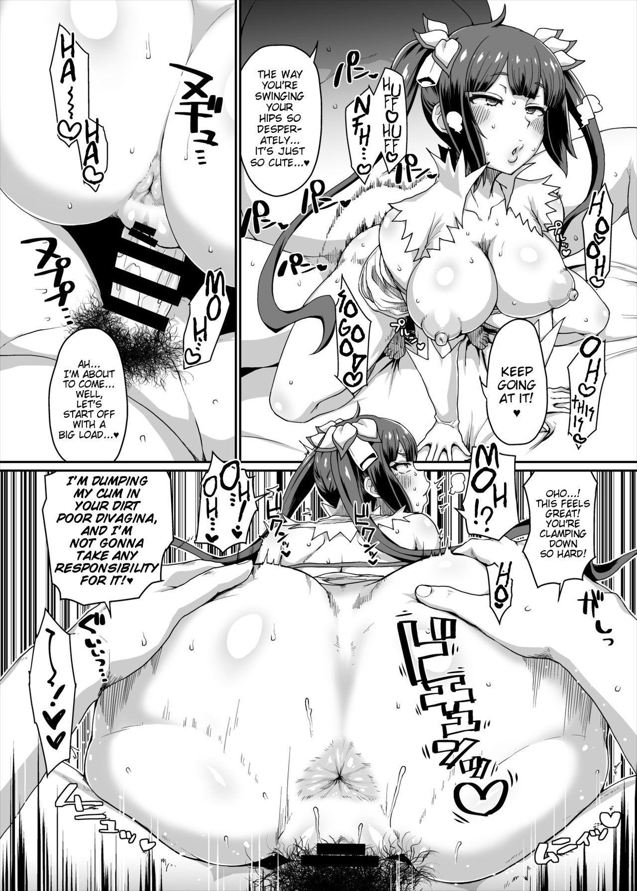 GoddessLife Hestia Hen 34
