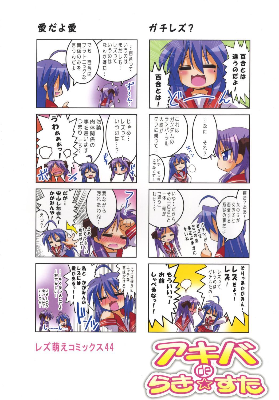 Akiba de Lucky Star 17