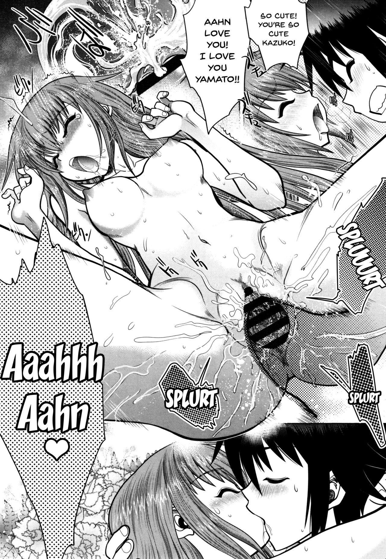[Yagami Dai] Maji de Watashi ni Koi Shinasai! S Adult Edition ~Shodai Heroine Hen~ | Fall in Love With Me For Real! Ch.1-8 [English] {Doujins.com} 83
