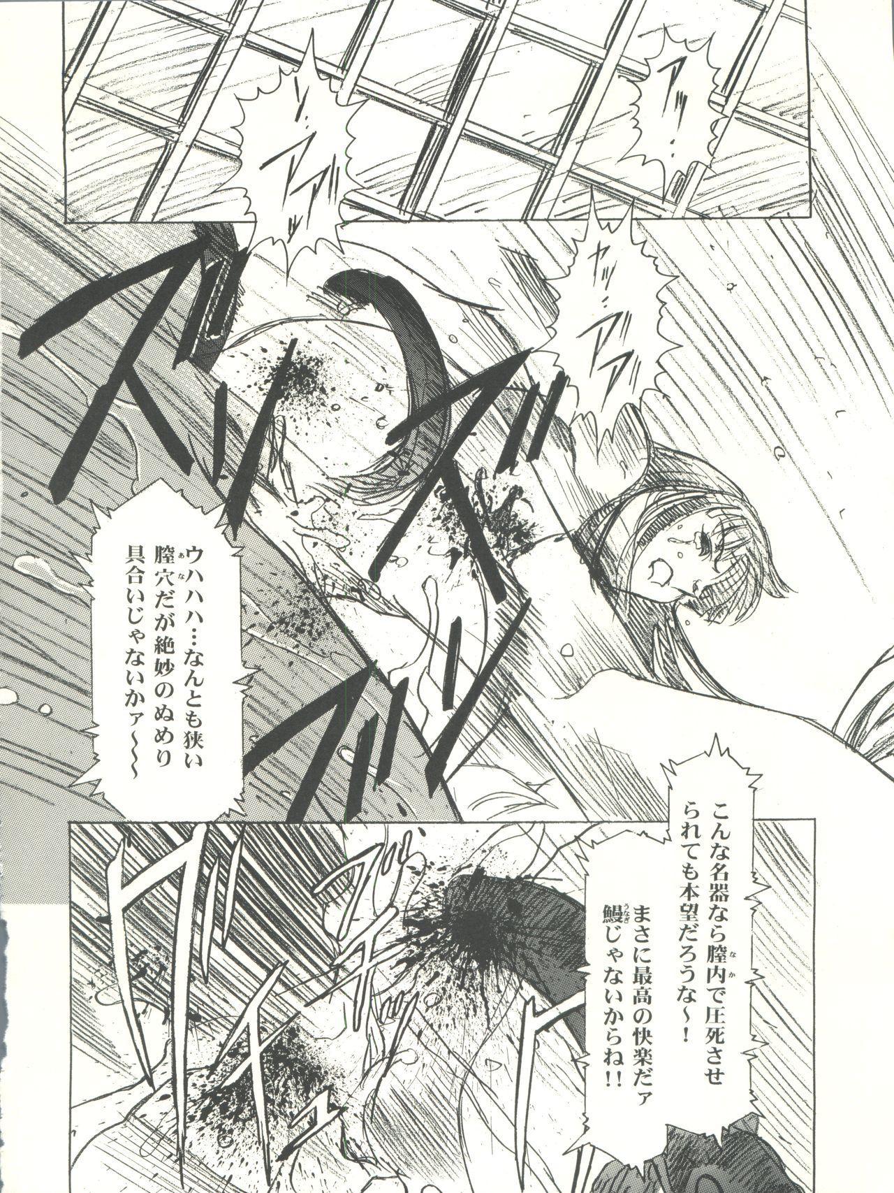 Sakura-Ame CROQUIS 15