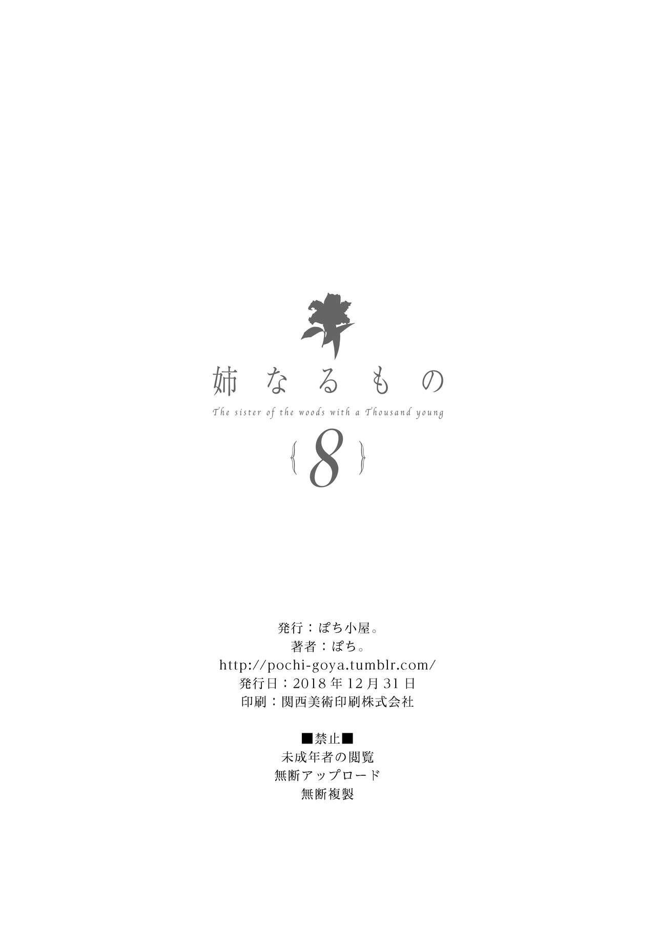 Ane Naru Mono 8 24