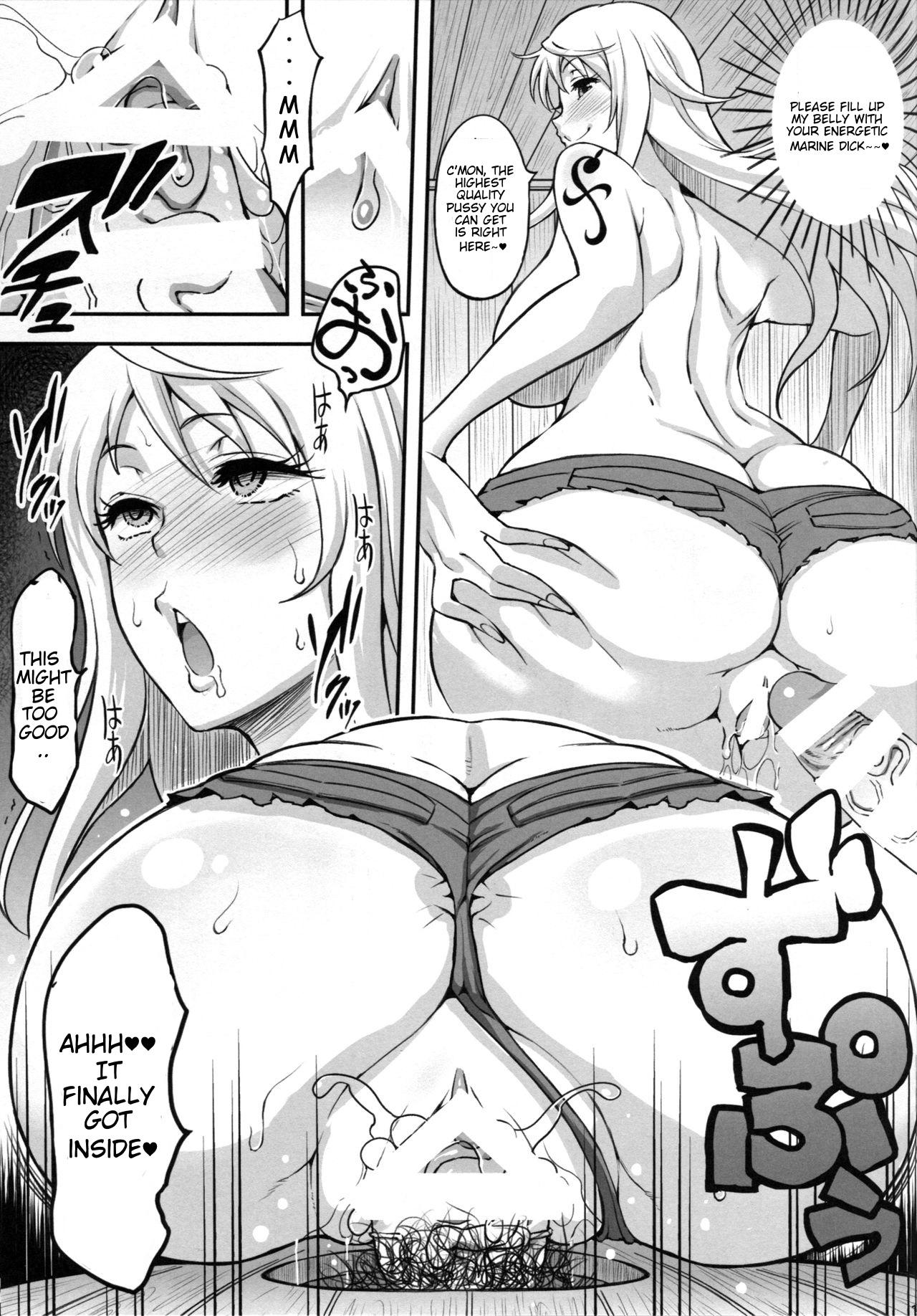 Rakuen Onna Kaizoku 5 - Women Pirate in Paradise 14