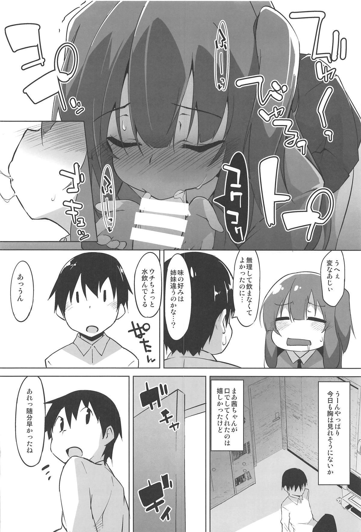 Himegoto Shimai 12