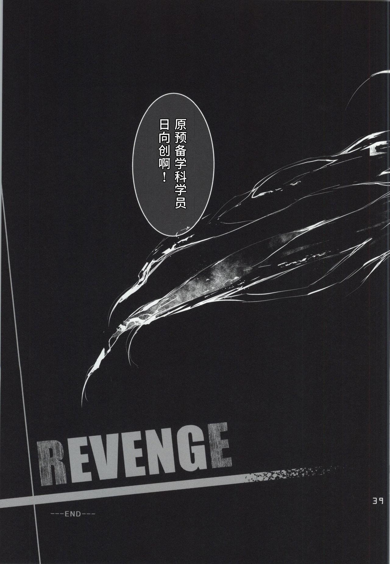 REVENGE 37