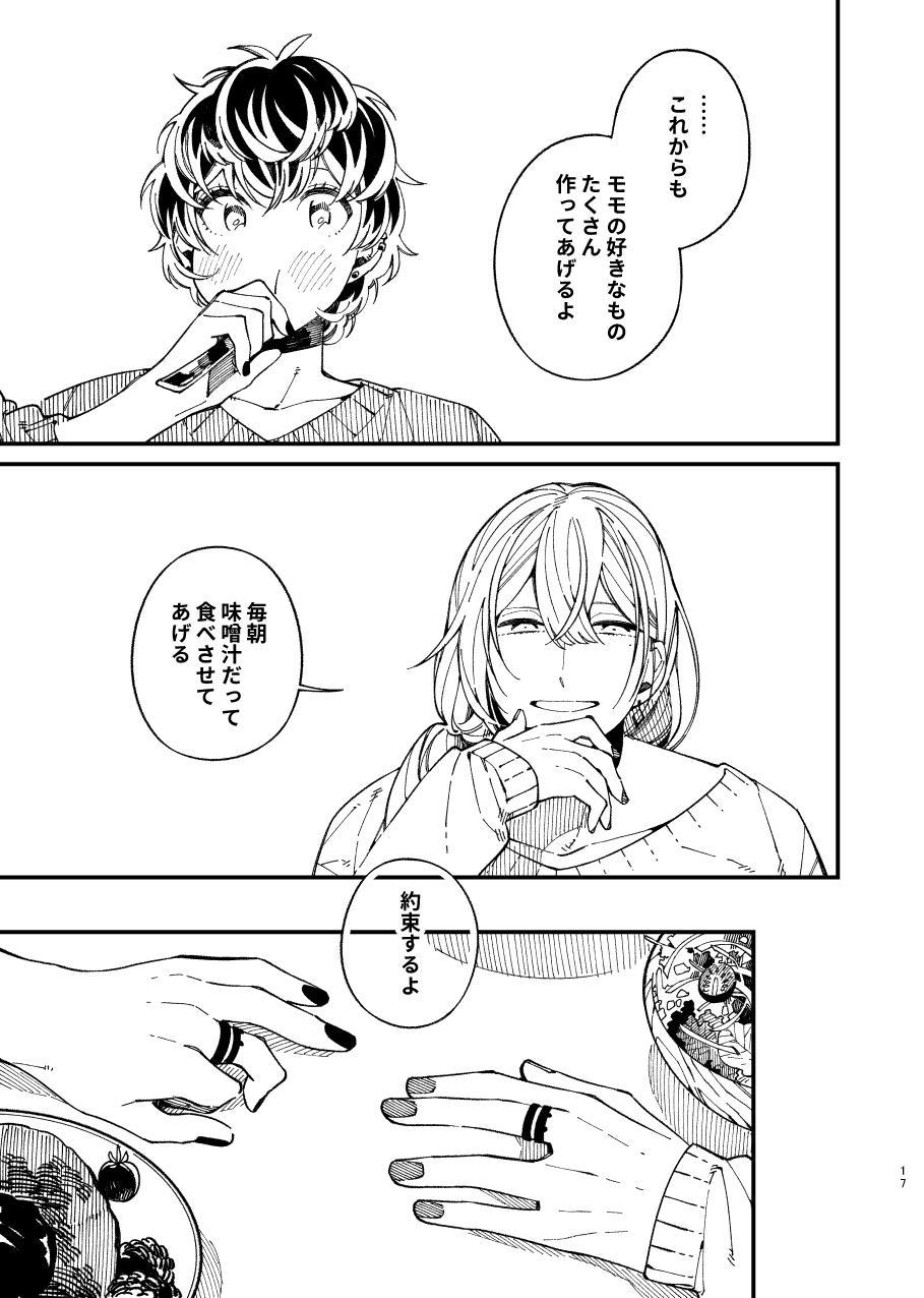 戸惑い 16