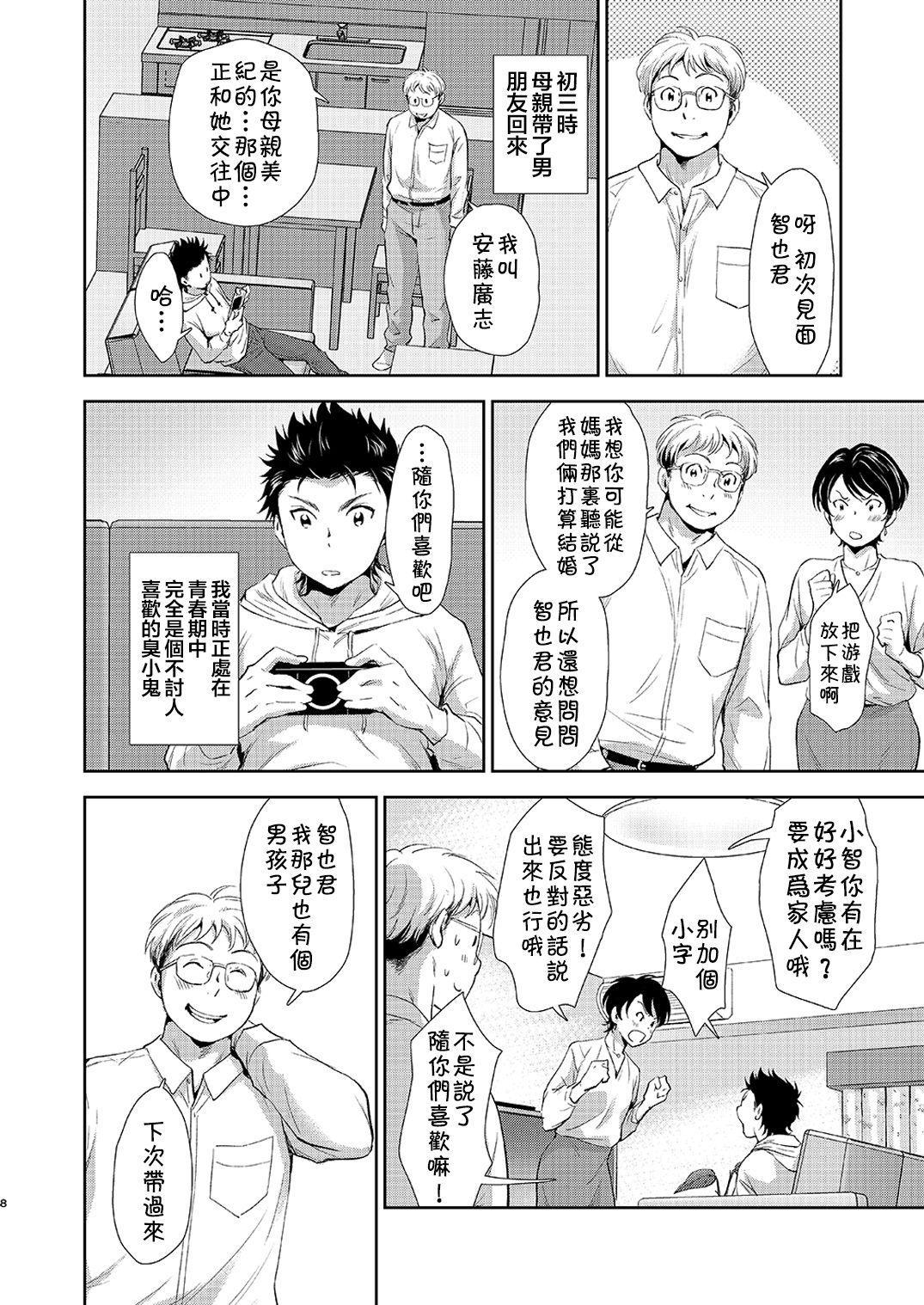 Kekkon Kinenbi no Sugoshikata 7
