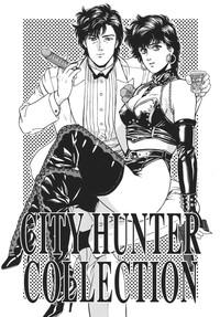 City Hunter Collection 5