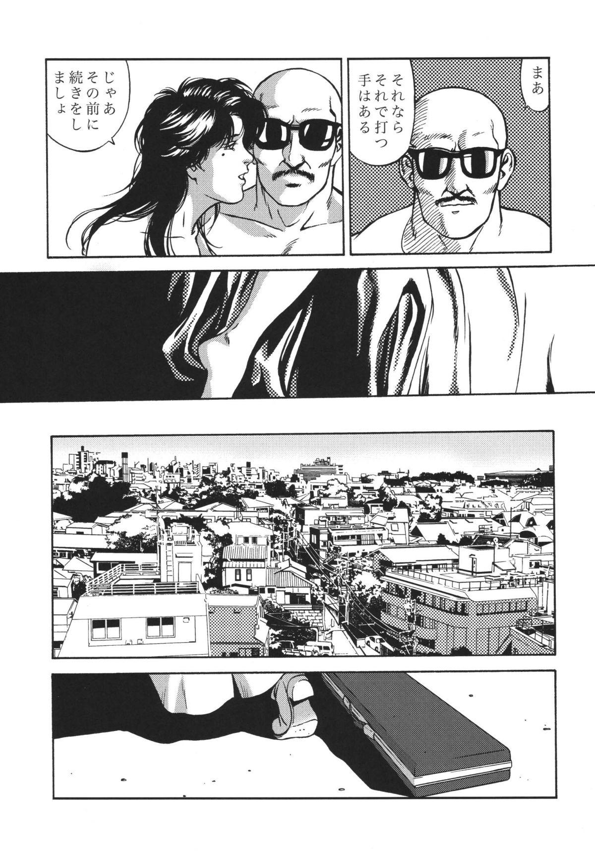 City Hunter Collection 60