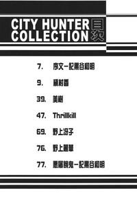 City Hunter Collection 8