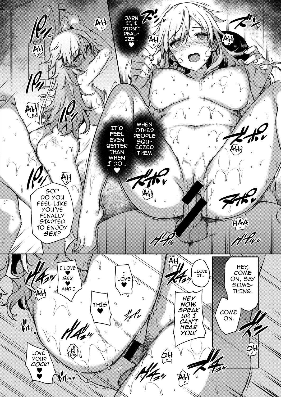 [Katsurai Yoshiaki] Amatsuka Gakuen no Ryoukan Seikatsu | Angel Academy's Hardcore Dorm Sex Life 1-2, 4-8 [English] {darknight} [Digital] 105