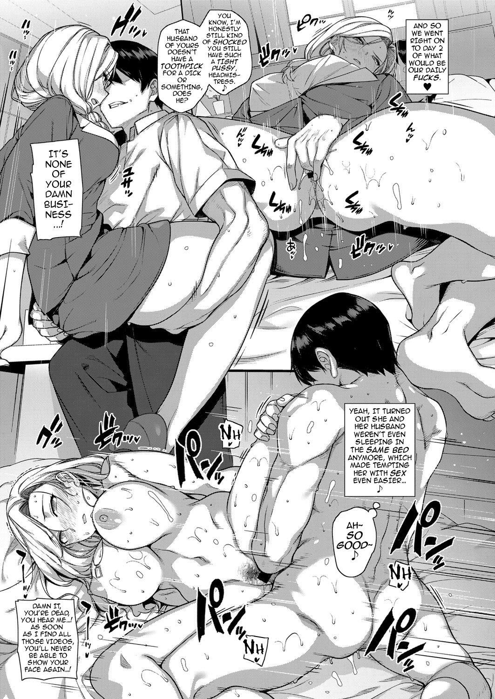 [Katsurai Yoshiaki] Amatsuka Gakuen no Ryoukan Seikatsu | Angel Academy's Hardcore Dorm Sex Life 1-2, 4-8 [English] {darknight} [Digital] 116