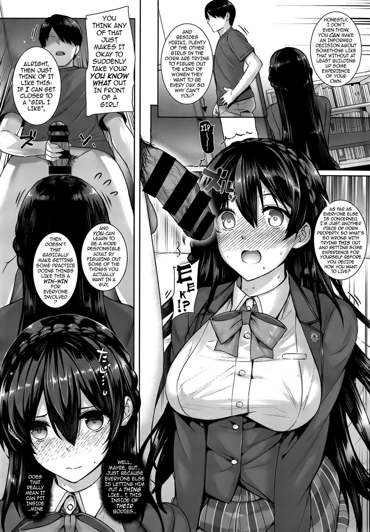 [Katsurai Yoshiaki] Amatsuka Gakuen no Ryoukan Seikatsu | Angel Academy's Hardcore Dorm Sex Life 1-2, 4-8 [English] {darknight} [Digital] 12