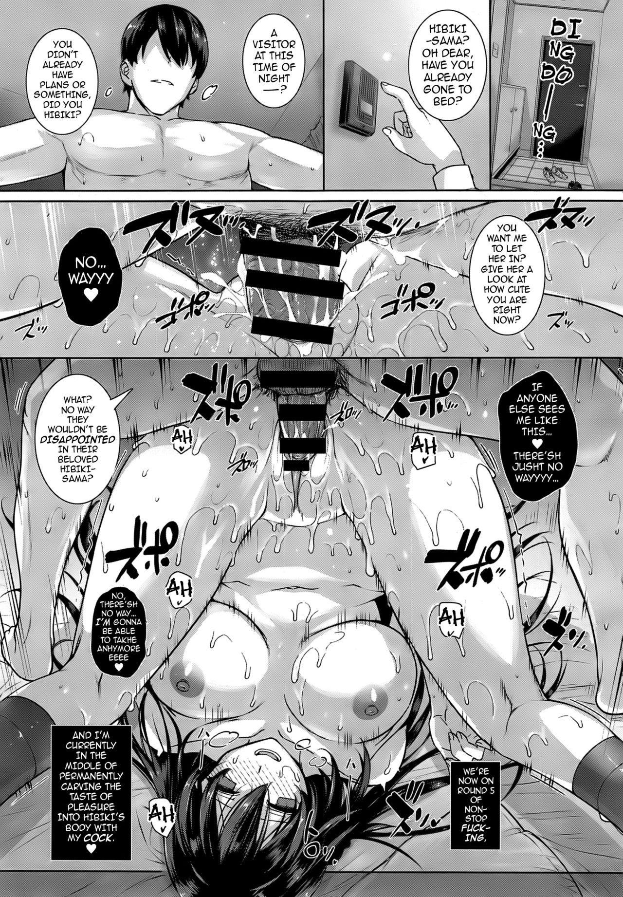 [Katsurai Yoshiaki] Amatsuka Gakuen no Ryoukan Seikatsu | Angel Academy's Hardcore Dorm Sex Life 1-2, 4-8 [English] {darknight} [Digital] 25