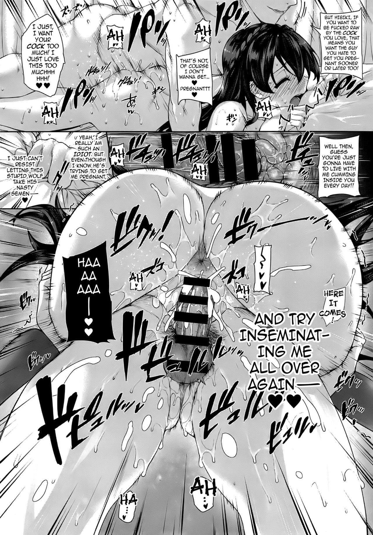 [Katsurai Yoshiaki] Amatsuka Gakuen no Ryoukan Seikatsu | Angel Academy's Hardcore Dorm Sex Life 1-2, 4-8 [English] {darknight} [Digital] 28