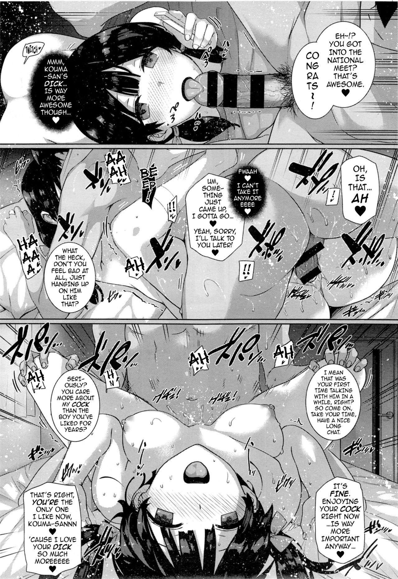 [Katsurai Yoshiaki] Amatsuka Gakuen no Ryoukan Seikatsu | Angel Academy's Hardcore Dorm Sex Life 1-2, 4-8 [English] {darknight} [Digital] 36