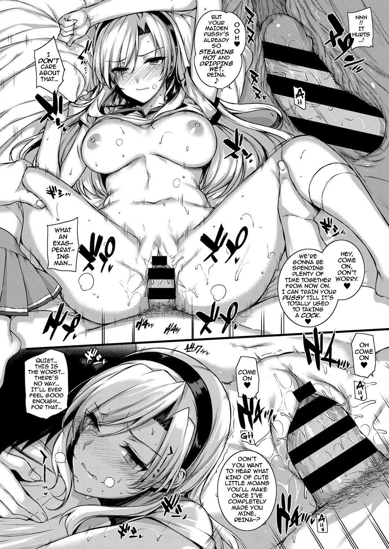 [Katsurai Yoshiaki] Amatsuka Gakuen no Ryoukan Seikatsu | Angel Academy's Hardcore Dorm Sex Life 1-2, 4-8 [English] {darknight} [Digital] 70